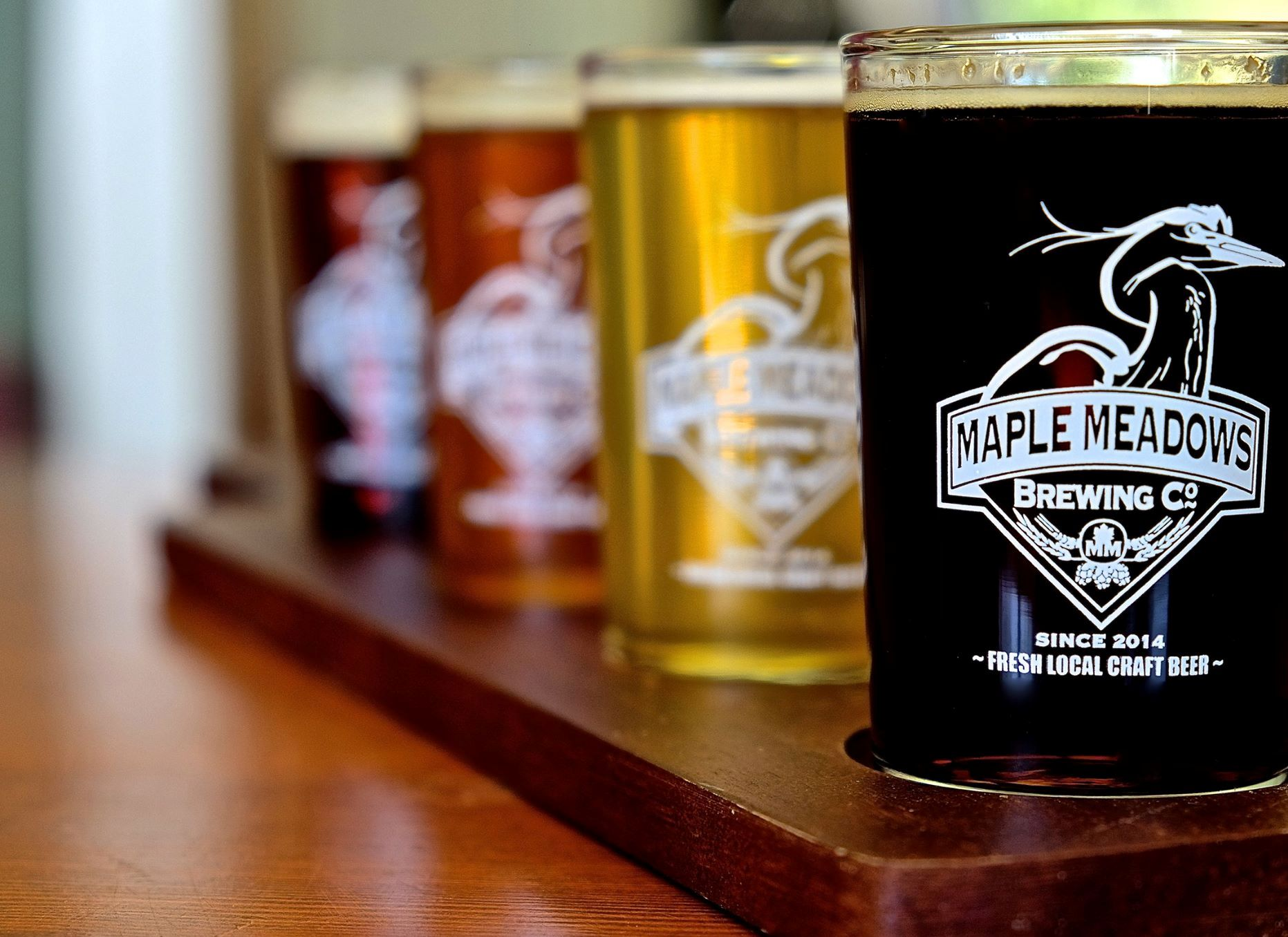 Maple Meadows Brewing - Maple Ridge Microbrewery Craft Beer