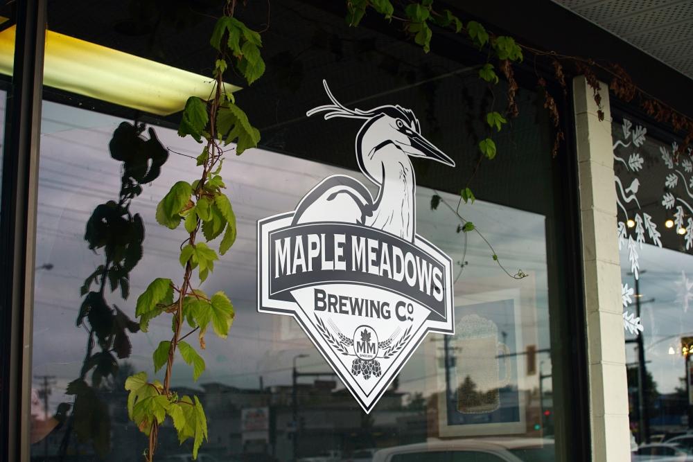 19 - Maple Meadows Brewery - Breweries - BC Ale Trail - Maple Ridge.JPG