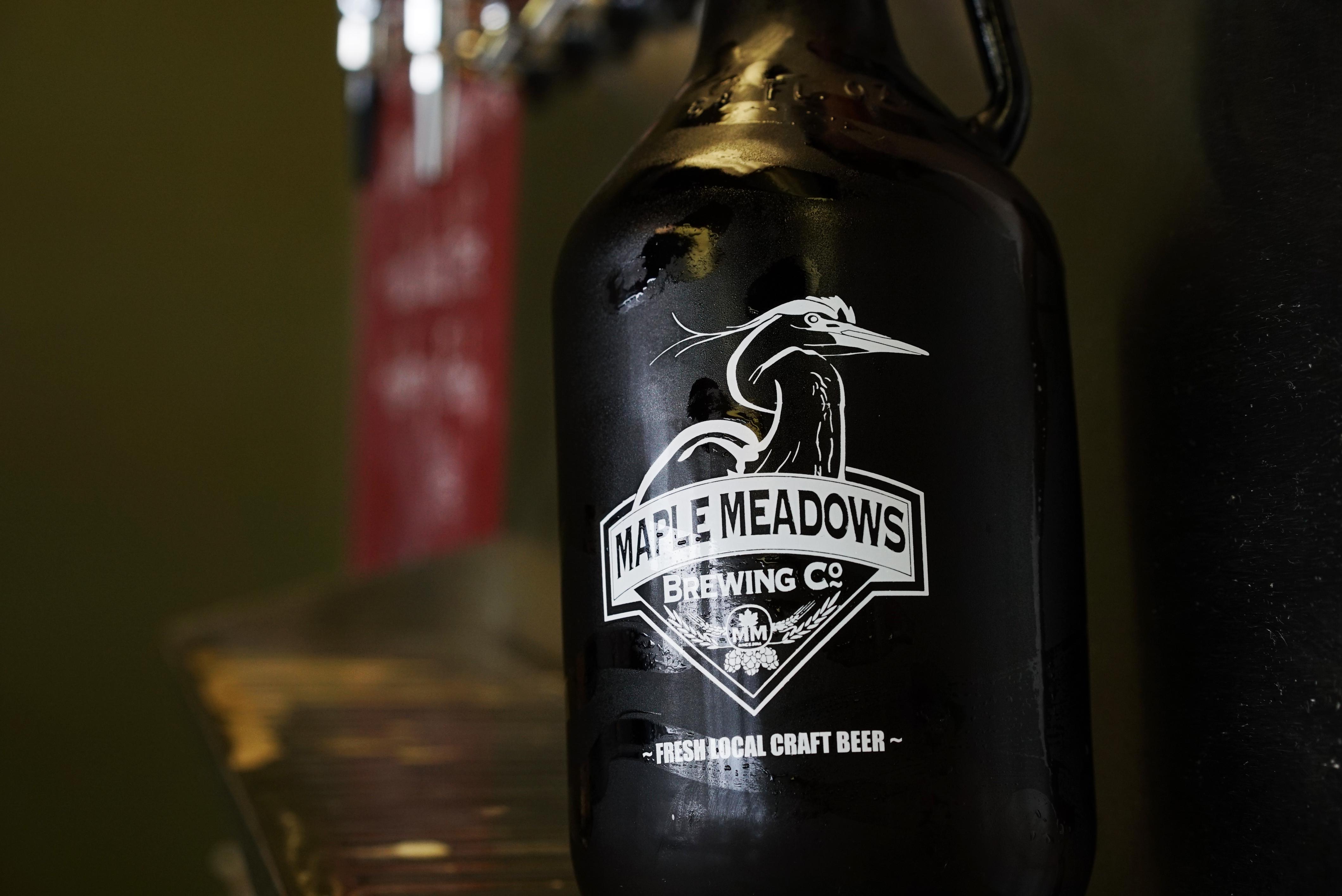 17 - Maple Meadows Brewery - Breweries - BC Ale Trail - Maple Ridge